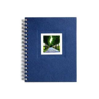 Spiral-Notizbuch 12x15 Allee