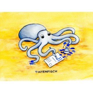 w28518-postkarte-a6-kuestentiere-tintenfisch
