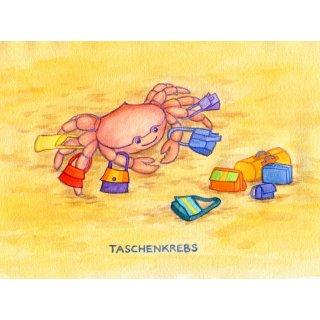 w28525-postkarte-a6-kuestentiere-taschenkrebs