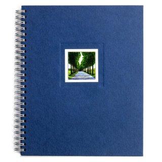 Spiral-Notizbuch 18x22 Allee