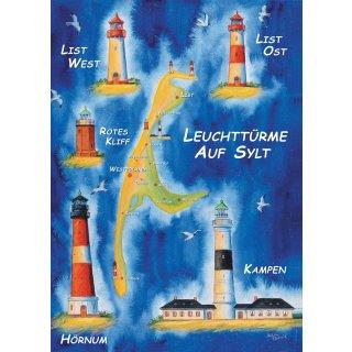 w28002-postkarte-a6-leuchttuerme-auf-sylt