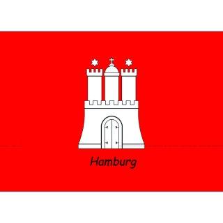 w29102-postkarte-a6-hamburg-wappen