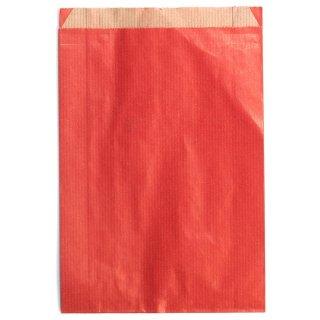 w30621-geschenktuete- faltenbeutel-rot-15x4x21cm