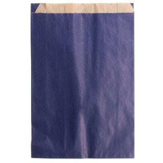 w30623-geschenktuete- faltenbeutel-blau-15x4x21cm