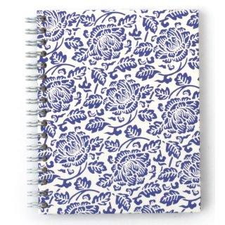 w115710-spiral-notizbuch-blumen-blau-12x15