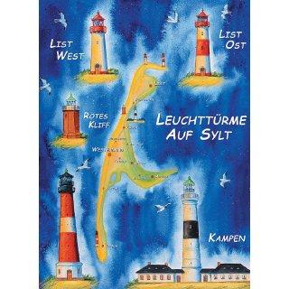w33011-poster-leuchttuerme-auf-sylt