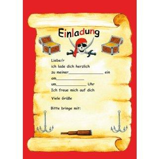 w35233-einladungsset-a5-piratenflagge