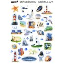 w37014-stickerbogen-a5-maritim-mix
