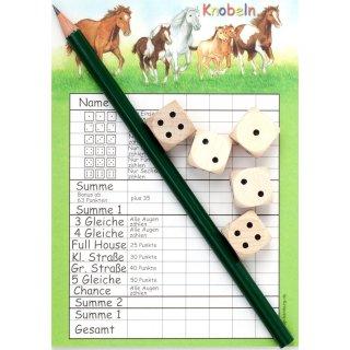 w38126-knobelblock-set-a6-pferde-im-galopp
