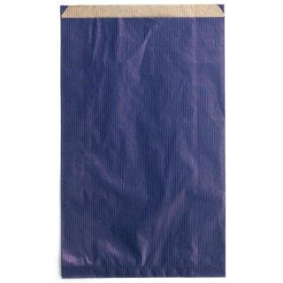 w30633-geschenktuete- faltenbeutel-blau-20x7x32cm