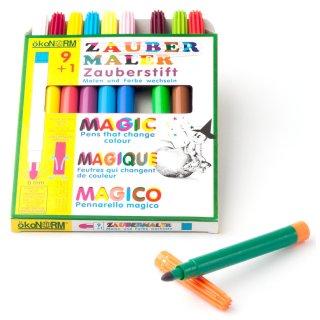 w72001-zaubermaler-9-farben-und-1-farbwechselstift-marke-oekonorm