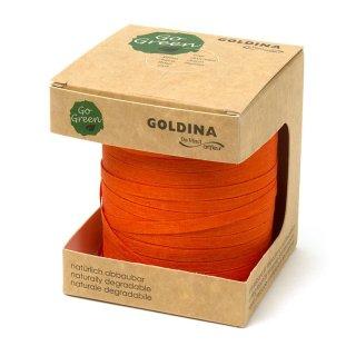w7083371-baumwoll-ringelband-spule-mit-200m-farbe-orange