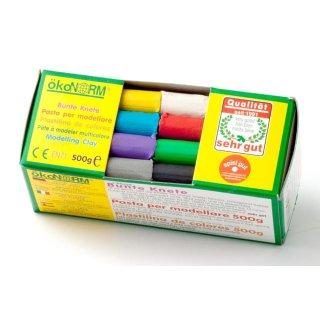 w76800-bunte-knete-mit-8-farben-500g-marke-oekonorm