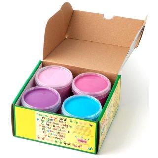 w79603-fingerfarbe-prinzessin-4x150g-nawaro-marke-oekonorm