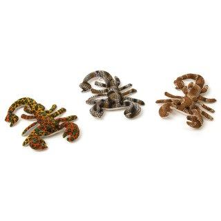 Sandtier Skorpion groß